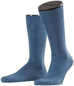 Falke Cool 24/7 Sokken Baltic Blue