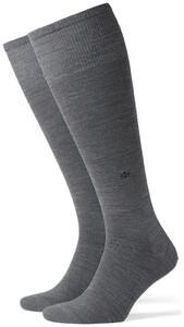 Burlington Leeds Extra Dark Grey Melange