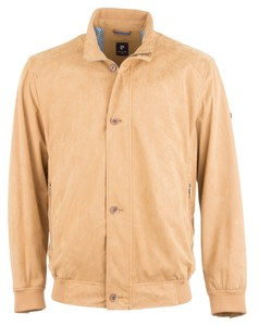 Pierre Cardin Amaretta Short Jacket Khaki
