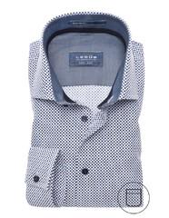 Ledûb Winter Deal Shirt Donker Blauw