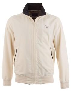 Gant New Hampshire Jacket Khaki