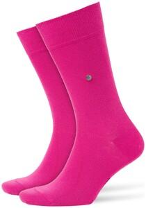 Burlington Lord Socks Gloss