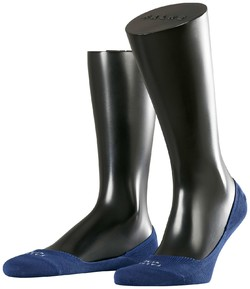 Falke Cool 24/7 Invisible Royal Blue