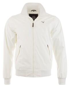 Gant Ocean Jacket Wit