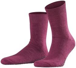Falke Homepads Socks Paars