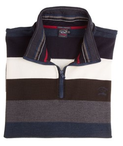 Paul & Shark Cool Touch Stripe Multicolor