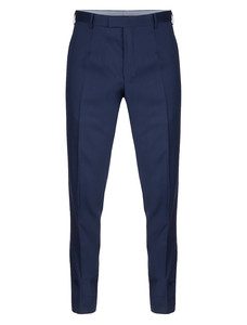 Cavallaro Napoli Mr Cool Trouser Blauw