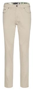 Gardeur Nevio 5-Pocket Stretch Beige