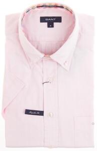 Gant Color Oxford Zacht Roze
