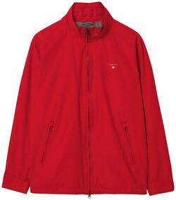 Gant The Mist Jacket Rood