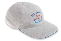 Paul & Shark Royal Yacht Team Cap Grijs