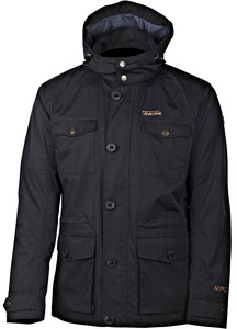 Tenson Clifton Jacket Navy