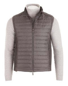 Roy Robson Dupont Sorona Body-Warmer Antraciet